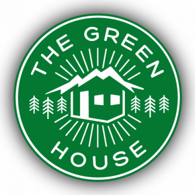 The Green House